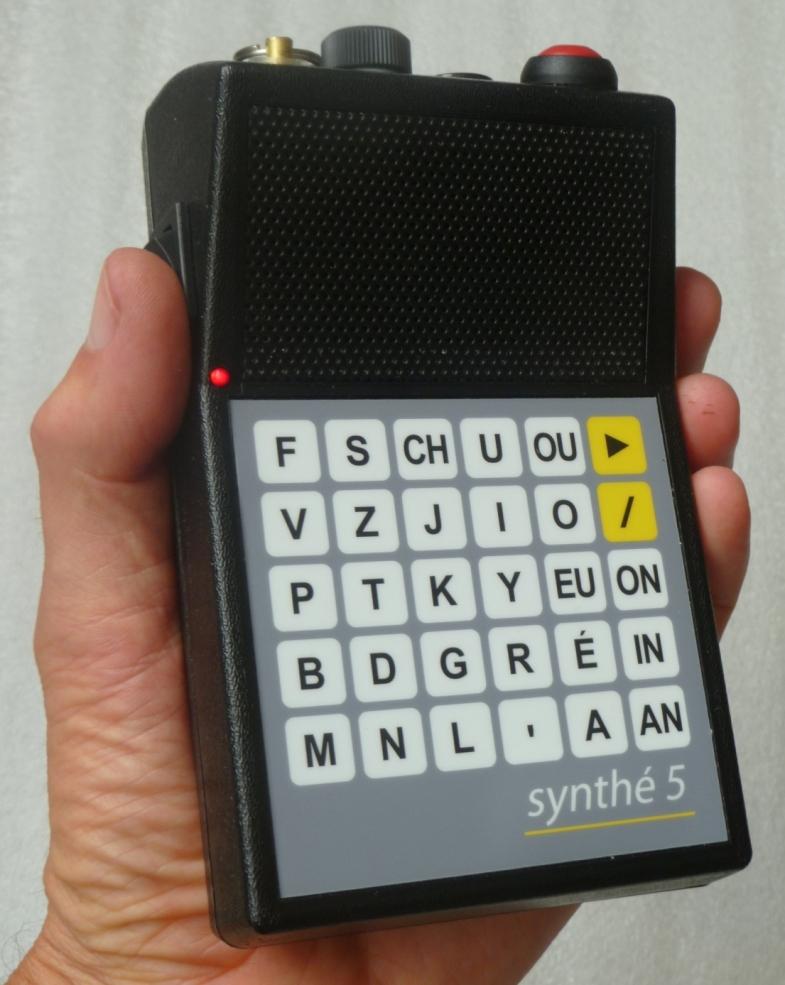 Synthé 5